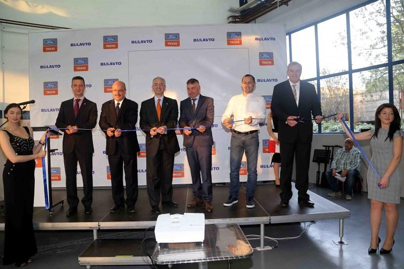 Мощна фирма отвори нов център в Пловдив